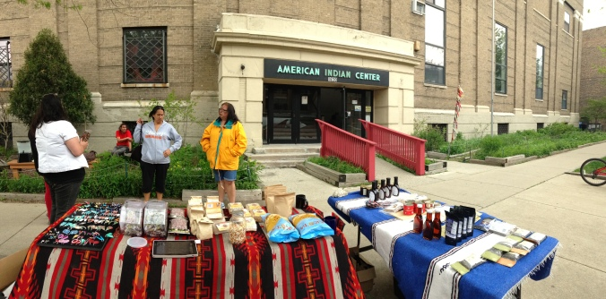 Chicago American Indian Center