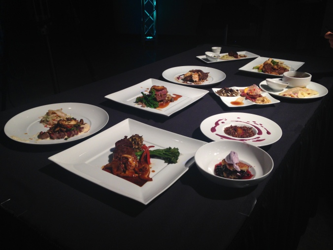 Plated Submissions