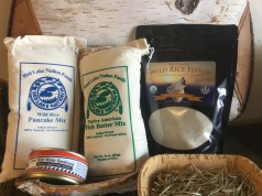 Check out some of our new products at the market!